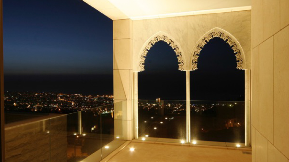 Luxurious Villa For Sale In Ain Saadeh With Panoramic View