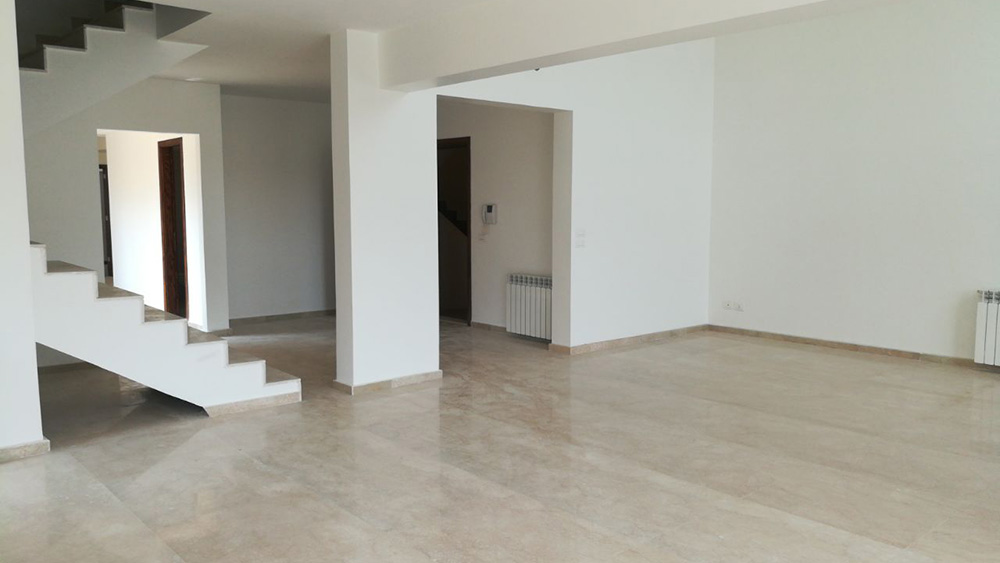 Duplex For Sale In New Mar Takla With Nice View And Terrace