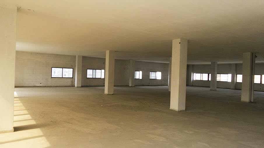 Industrial Space For Sale In Bouchrieh