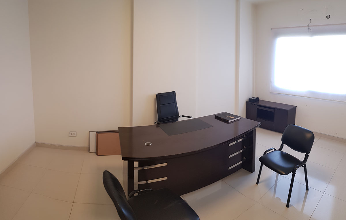 Newly Renovated Office For Sale in Jbeil Main Souk