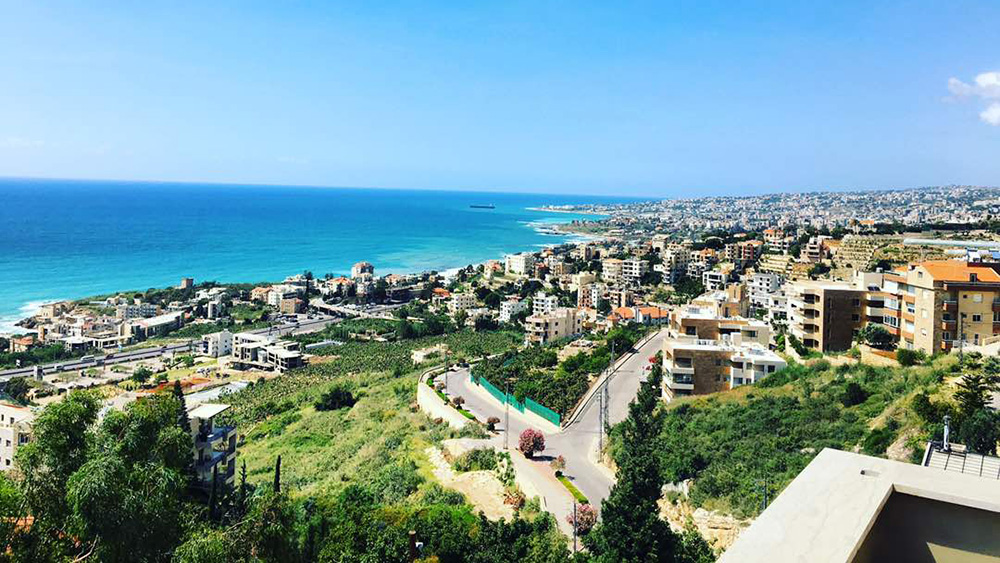 Super Deluxe Apartment For Sale in Fidar Jbeil