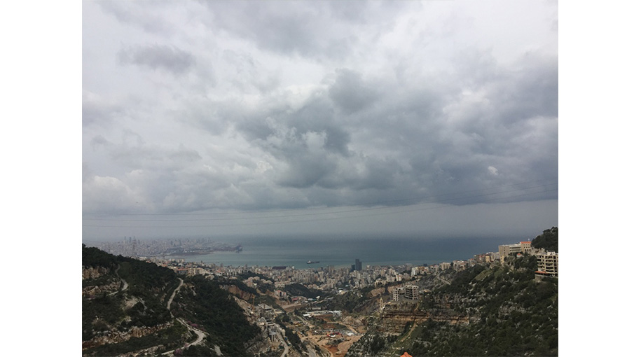 Duplex For Sale In Rabweh With A Splendid View