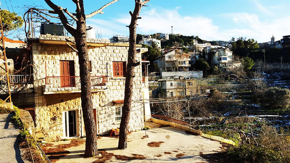 Duplex For Sale In Bekfaya - Great Investment