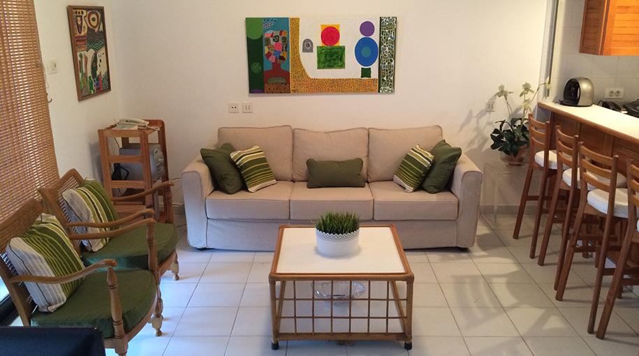 Fully Decorated Chalet For Sale In A Well Known Resort In Zouk Mosbeh