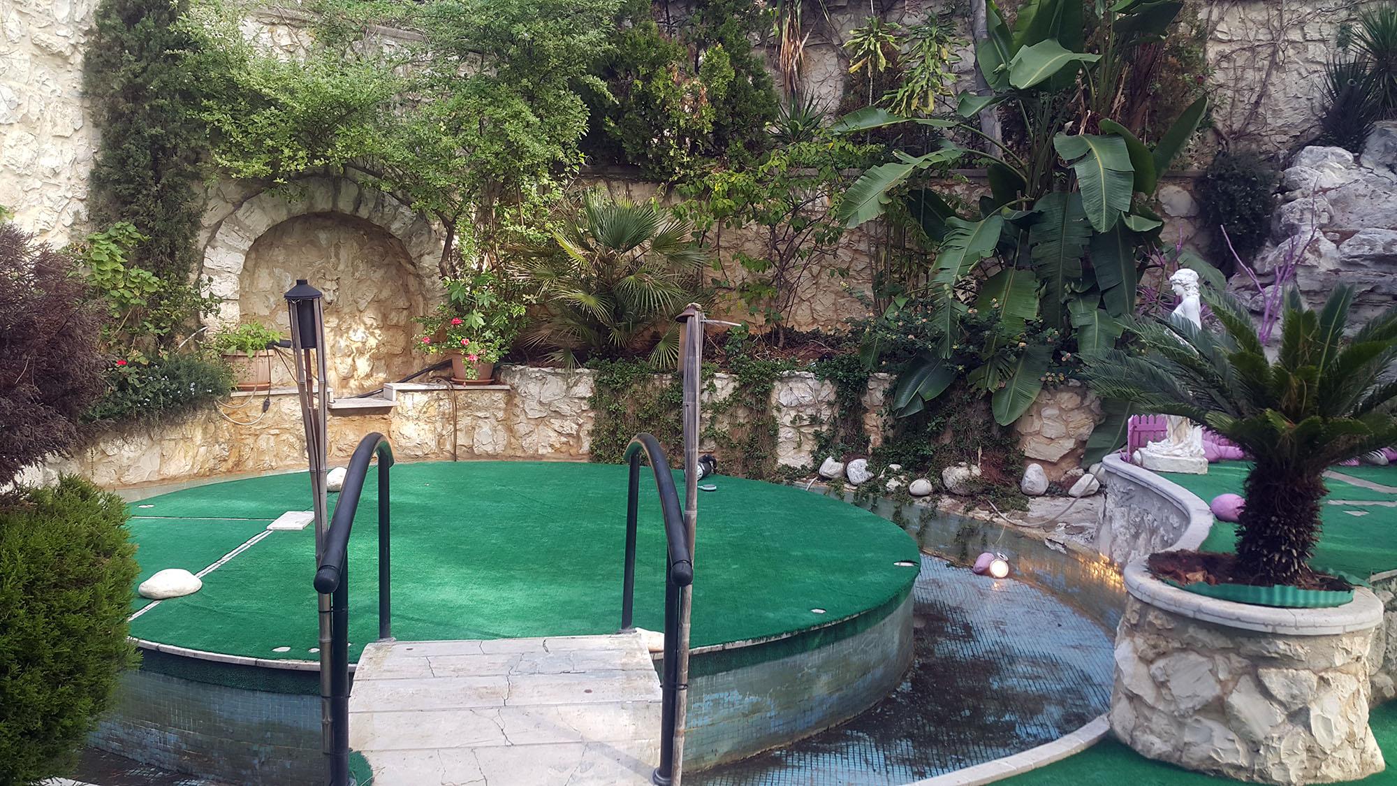 Stand alone villa for sale in prime location of Adma