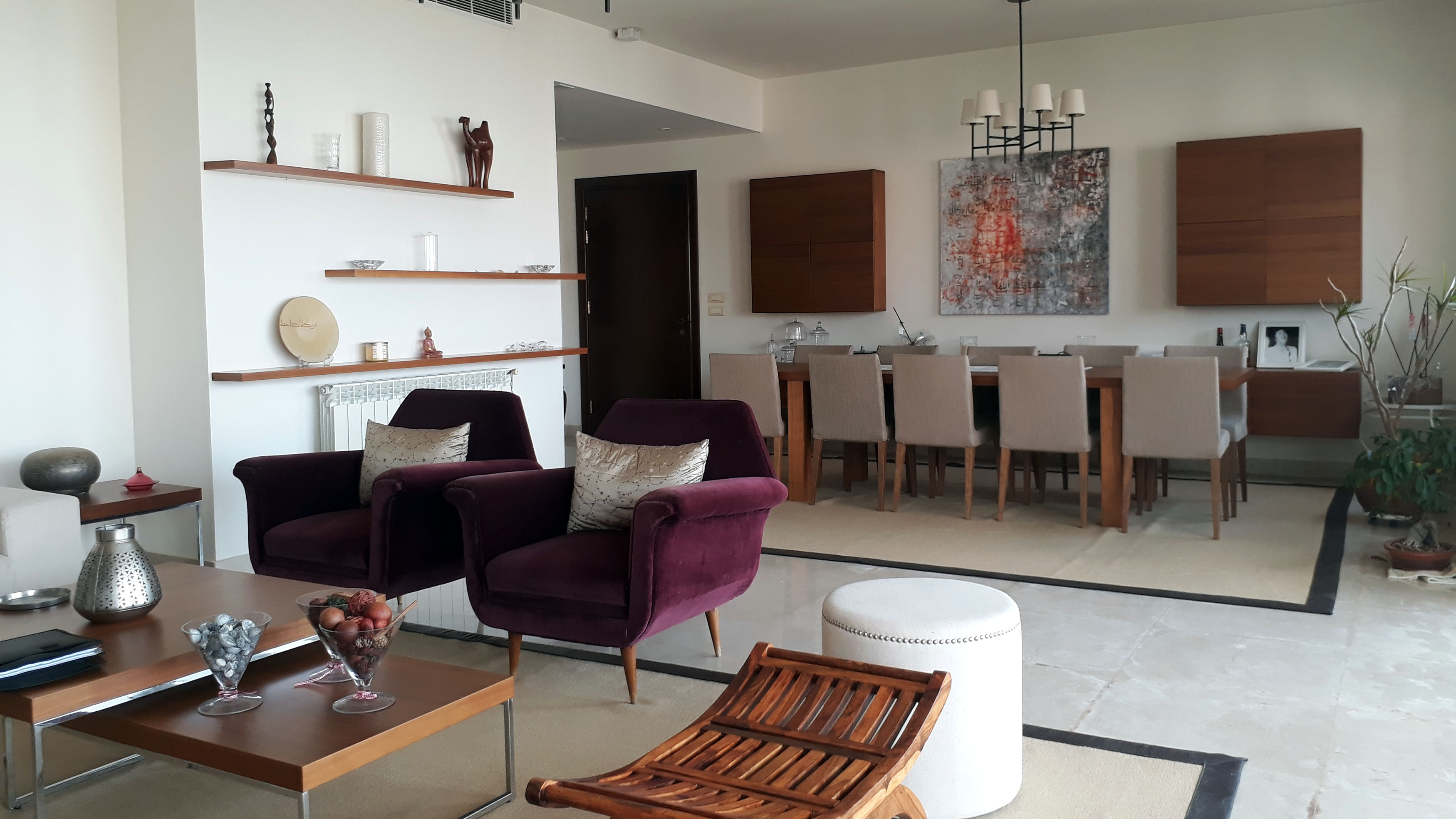 Spacious and Elegant Apartment For Sale in Biyada 8th street
