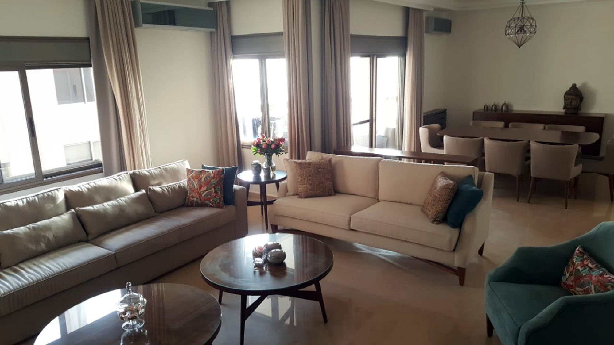 Apartment For Sale In Sahel Alma