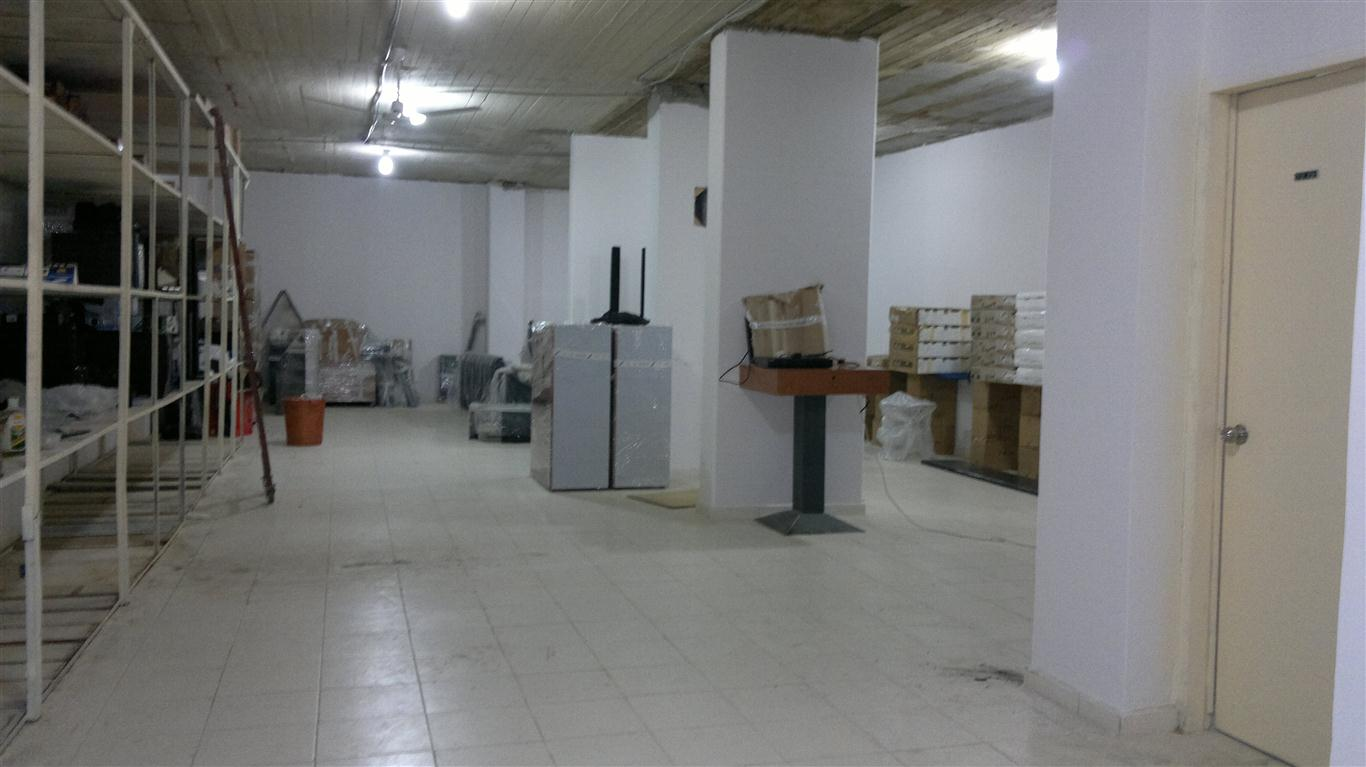 Warehouse Suitable as Offices For Sale In Bsalim