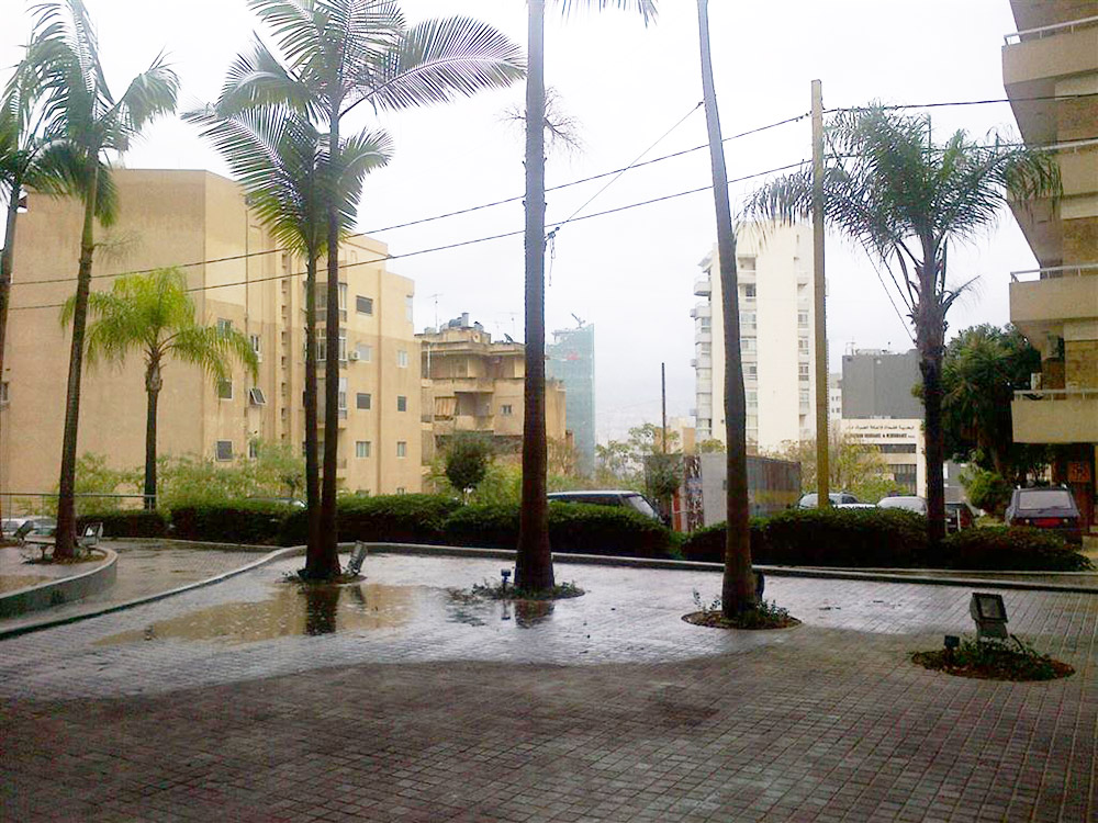 74sqm Shop For Sale In Achrafieh Suitable For A Coffee shop