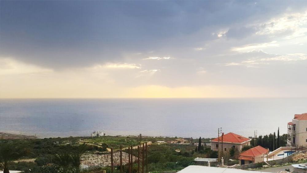 Under-construction Villa for Sale In Berbara Jbeil