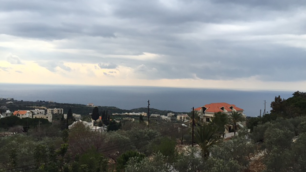 Apartment For Sale In Chikhane Jbeil