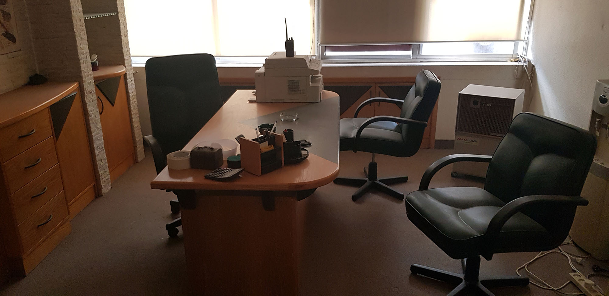 Office For Sale in a prime location of Jbeil