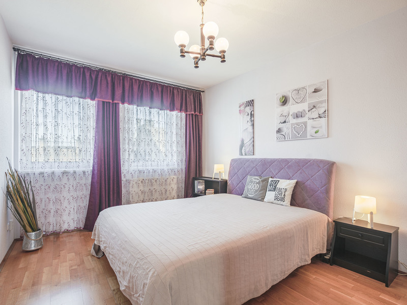 3 Room Apartment For Sale in Budapest IX. District