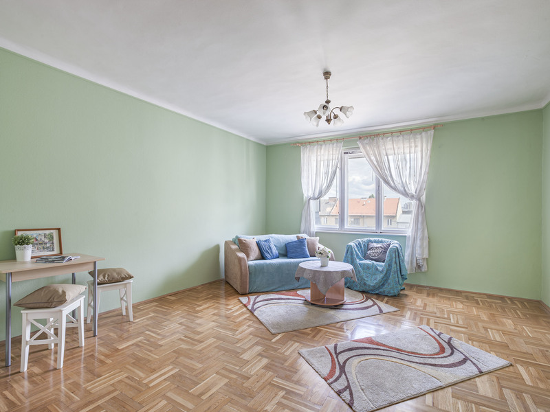 1 Room Apartment For Sale in Budapest XIII. District