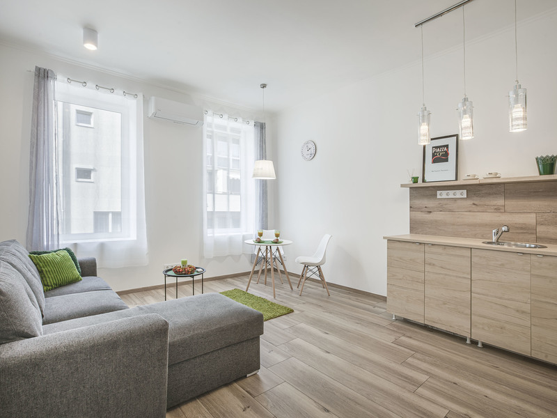 1 Room Apartment For Sale in Budapest VIII. District