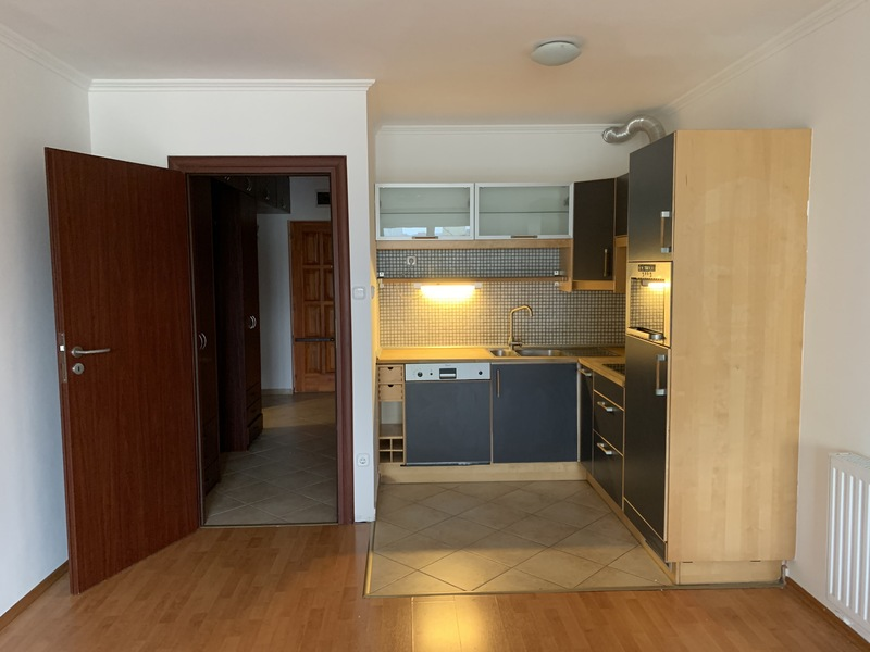 3 Room Apartment To Rent in Budapest XIII. District