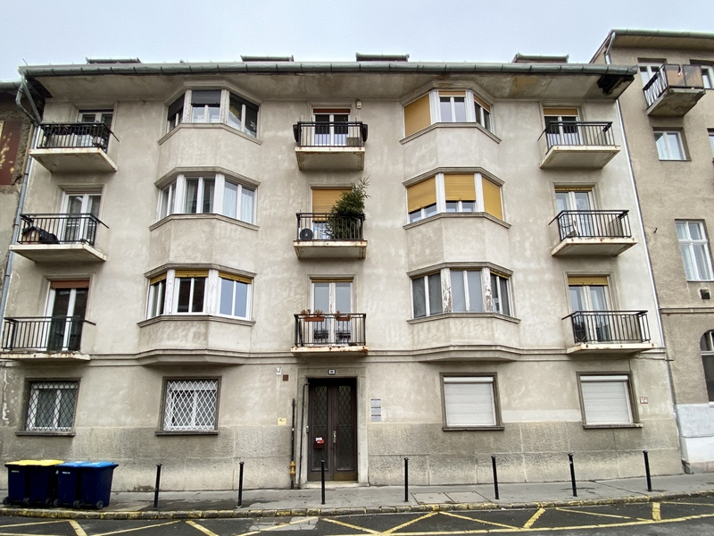 2 Szobás Eladó Lakás Budapest I. kerület