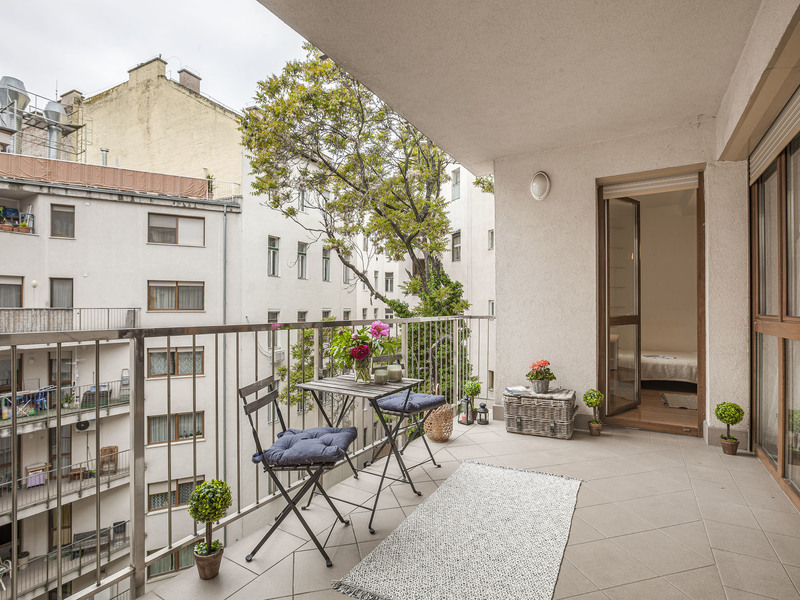 3 Room Apartment For Sale in Budapest XI. District