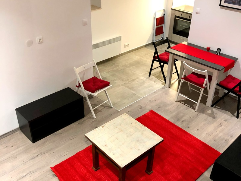 2 Room Apartment For Sale in  Pest Megye