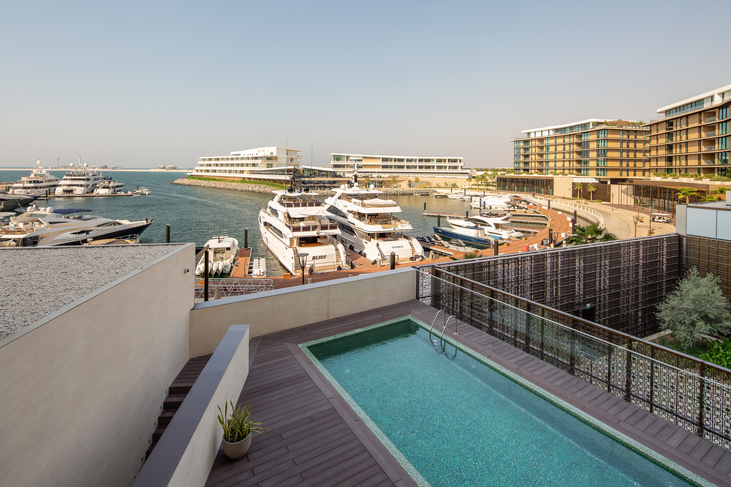 Ready To Move | Fully Furnished | Marina View