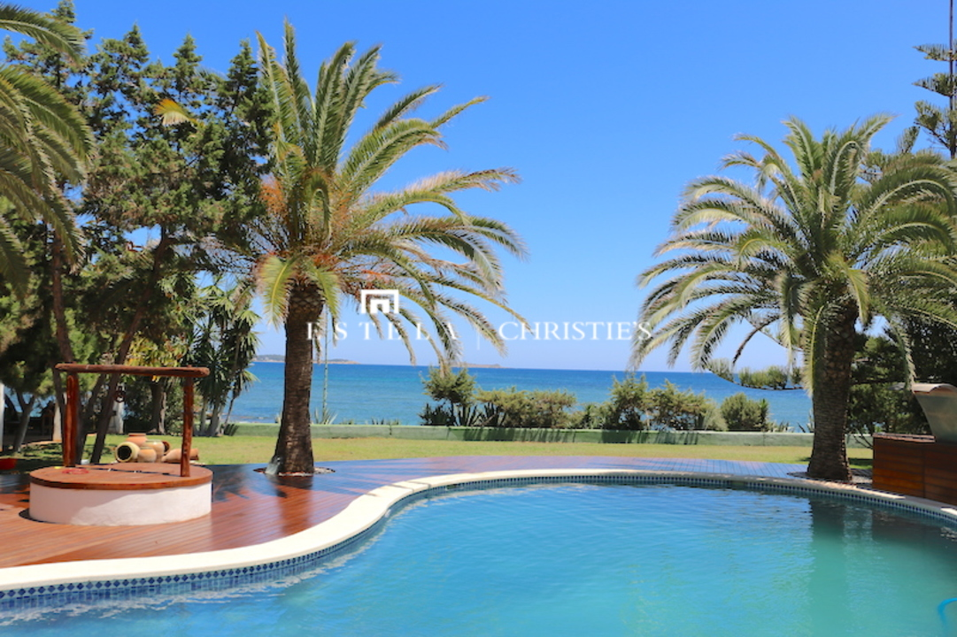 Spain Ocean/Beachfront - Real Estate and Apartments for Sale