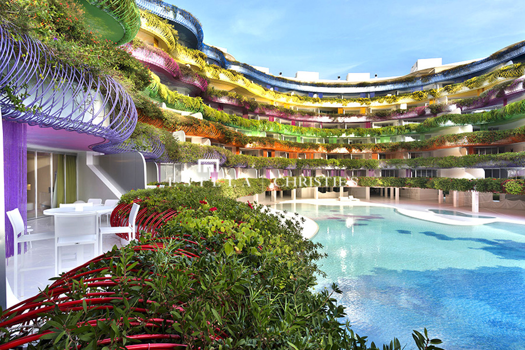 Jean: a luxury Residence/Apartment for sale in Marina ...