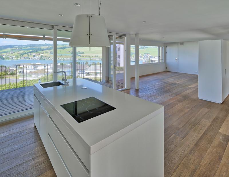 Miete: Moderne Wohnung im Eigentums-Komfortstandard