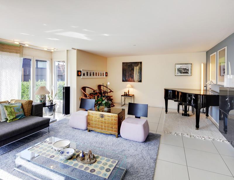 Kauf: Doppeleinfamilienhaus