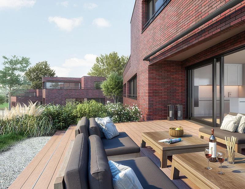 wohnung kaufen walde partner eigentumswohnungen. Black Bedroom Furniture Sets. Home Design Ideas