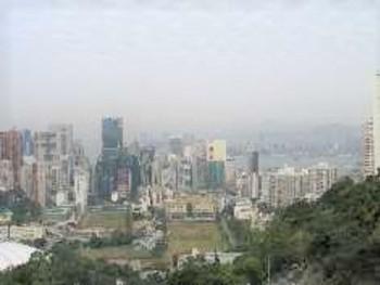 135 Tai Hang Road