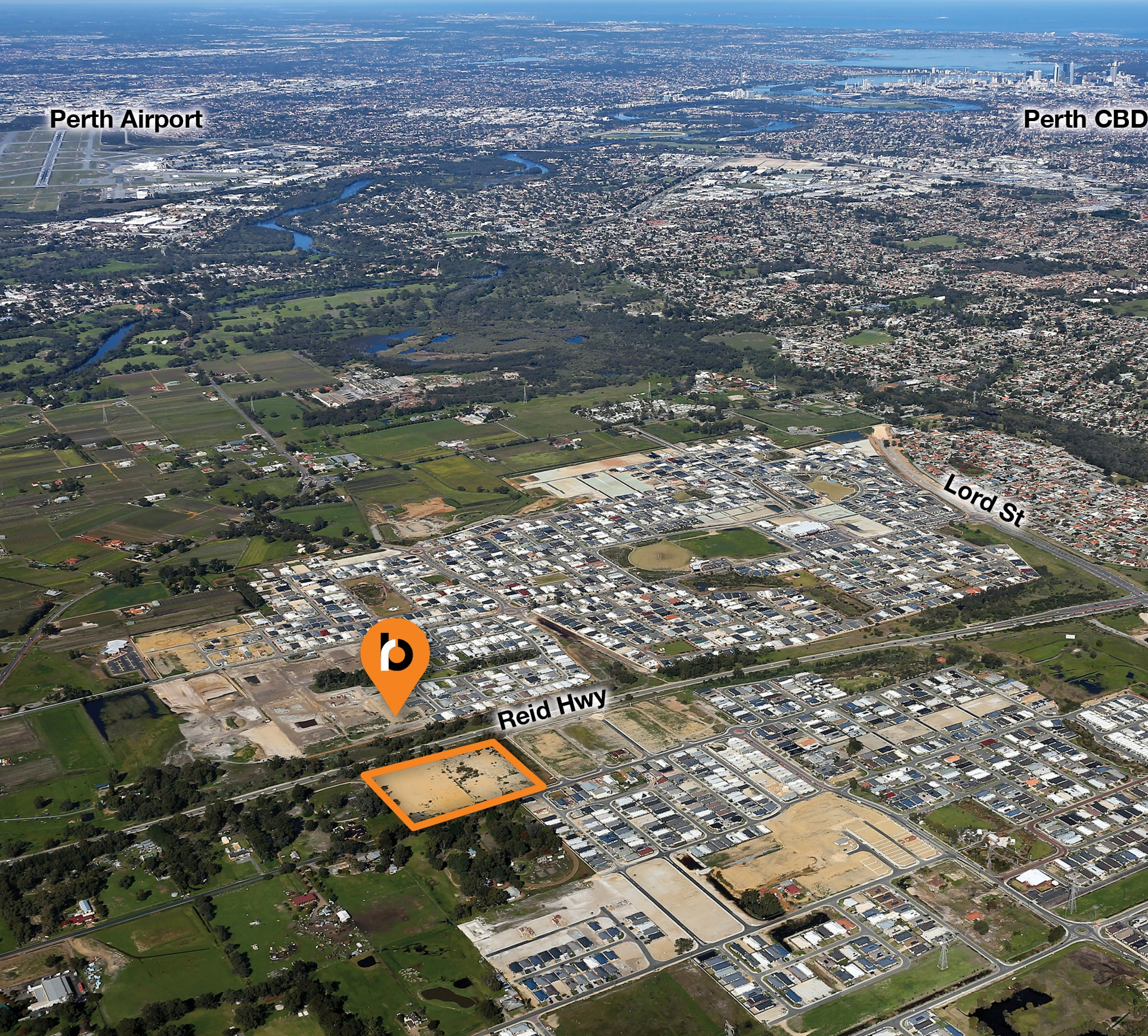 Approved 78 Lot Residential Development Opportunity