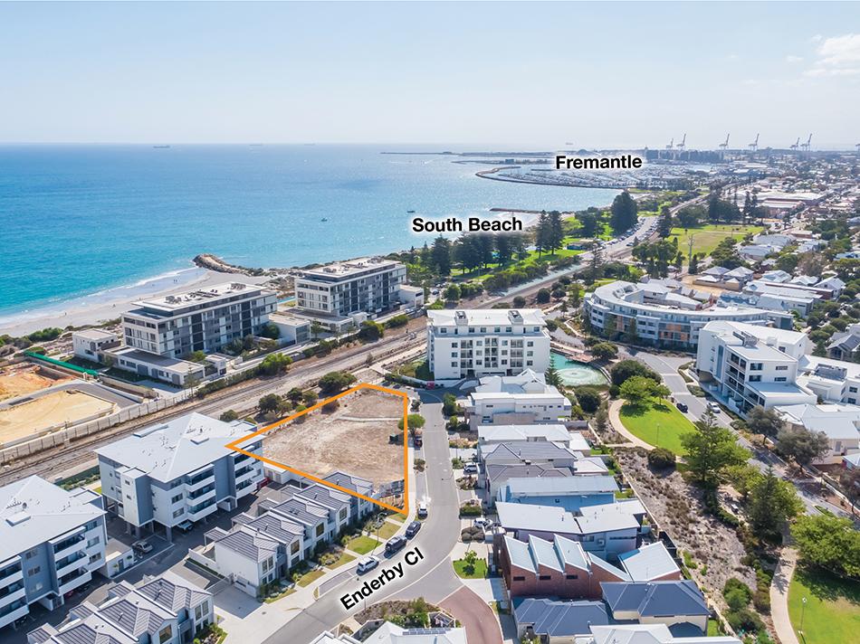 Coastal Development Opportunity