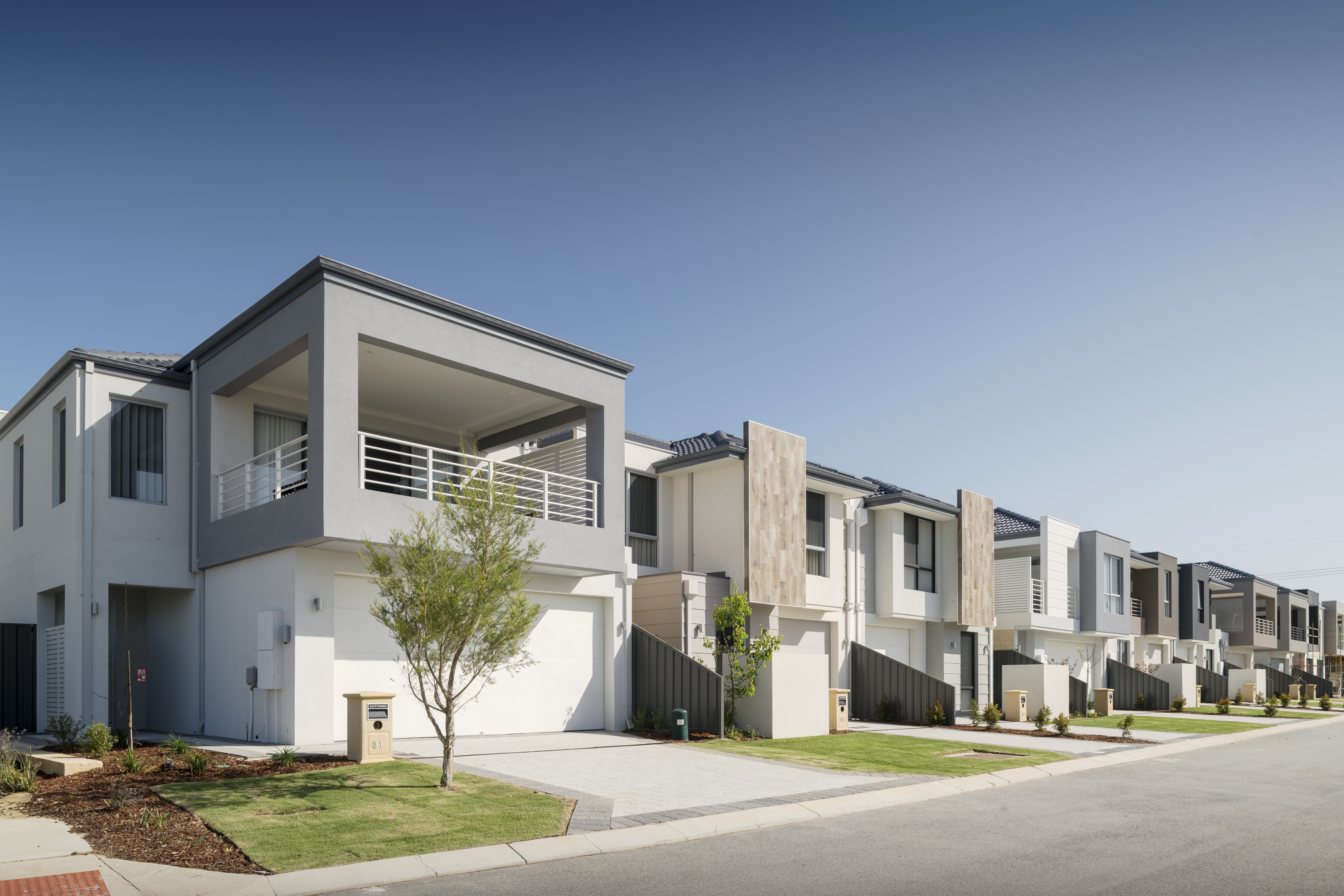 Affordable Low-Maintenance Living