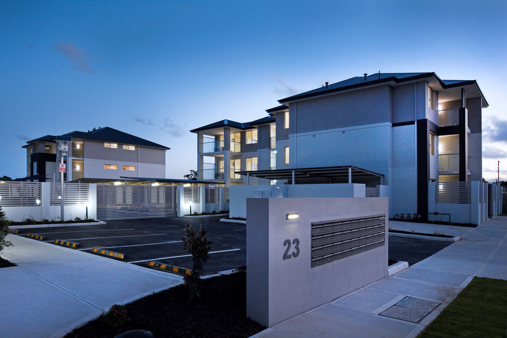 Superb Brand New 3 Bedroom Apartment