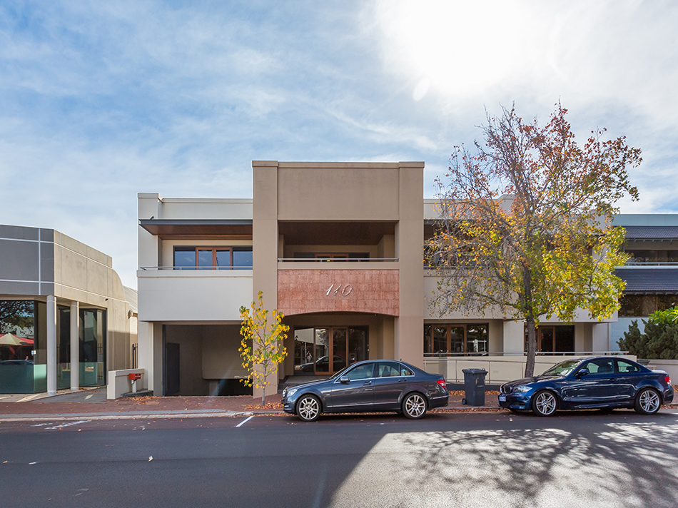 5 Boutique Subiaco Offices – 4 SOLD