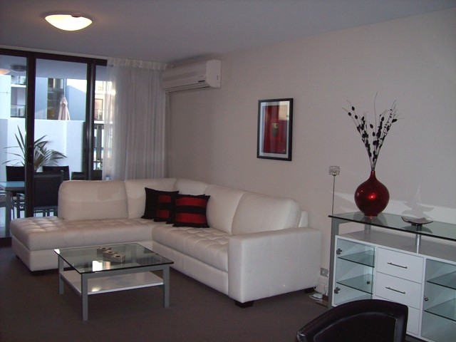 2 Bed 2 Bath Full Furnished Apartment