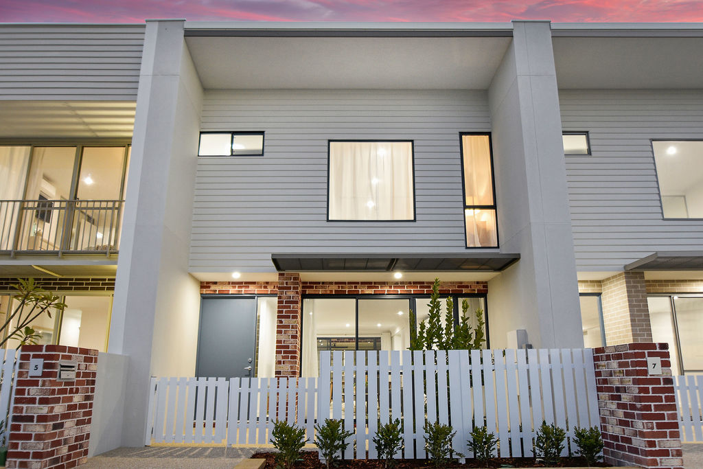 Terrace Living – Luxury At An Affordable Price