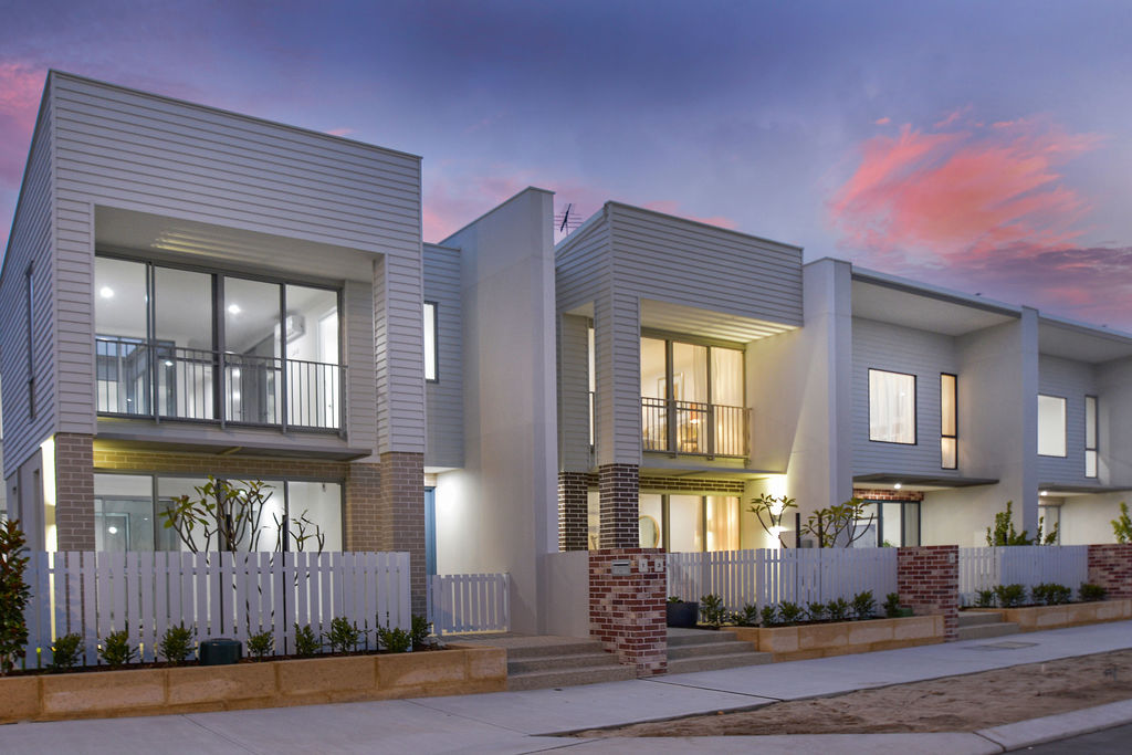 Terrace Living – What Dreams Are Made Of!
