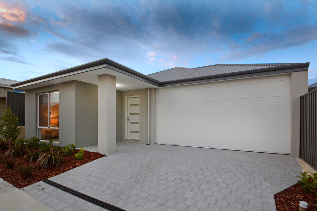 Brand New and Ready For You To Move In NOW!