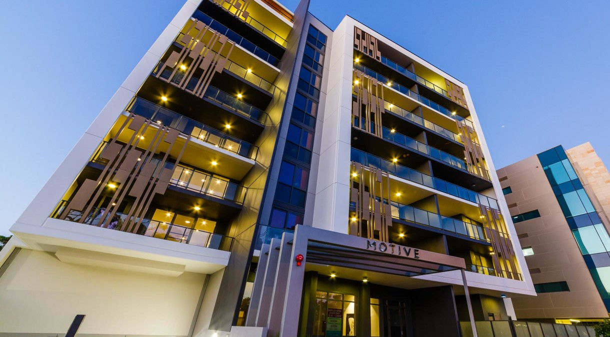 Apartments For Rent Perth