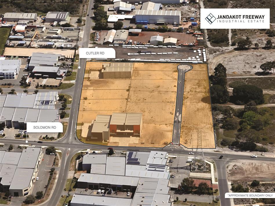Introducing Jandakot Freeway Estate
