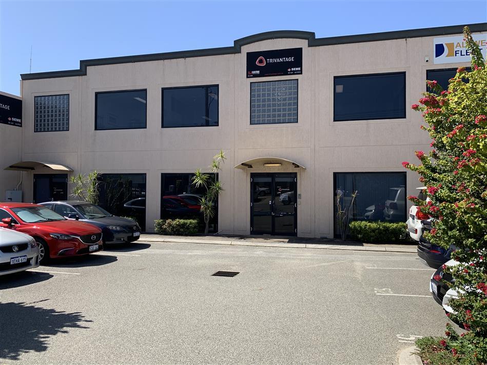 Ground Floor Office/Showroom/Warehouse