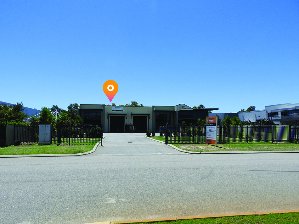 Central Balcatta Location