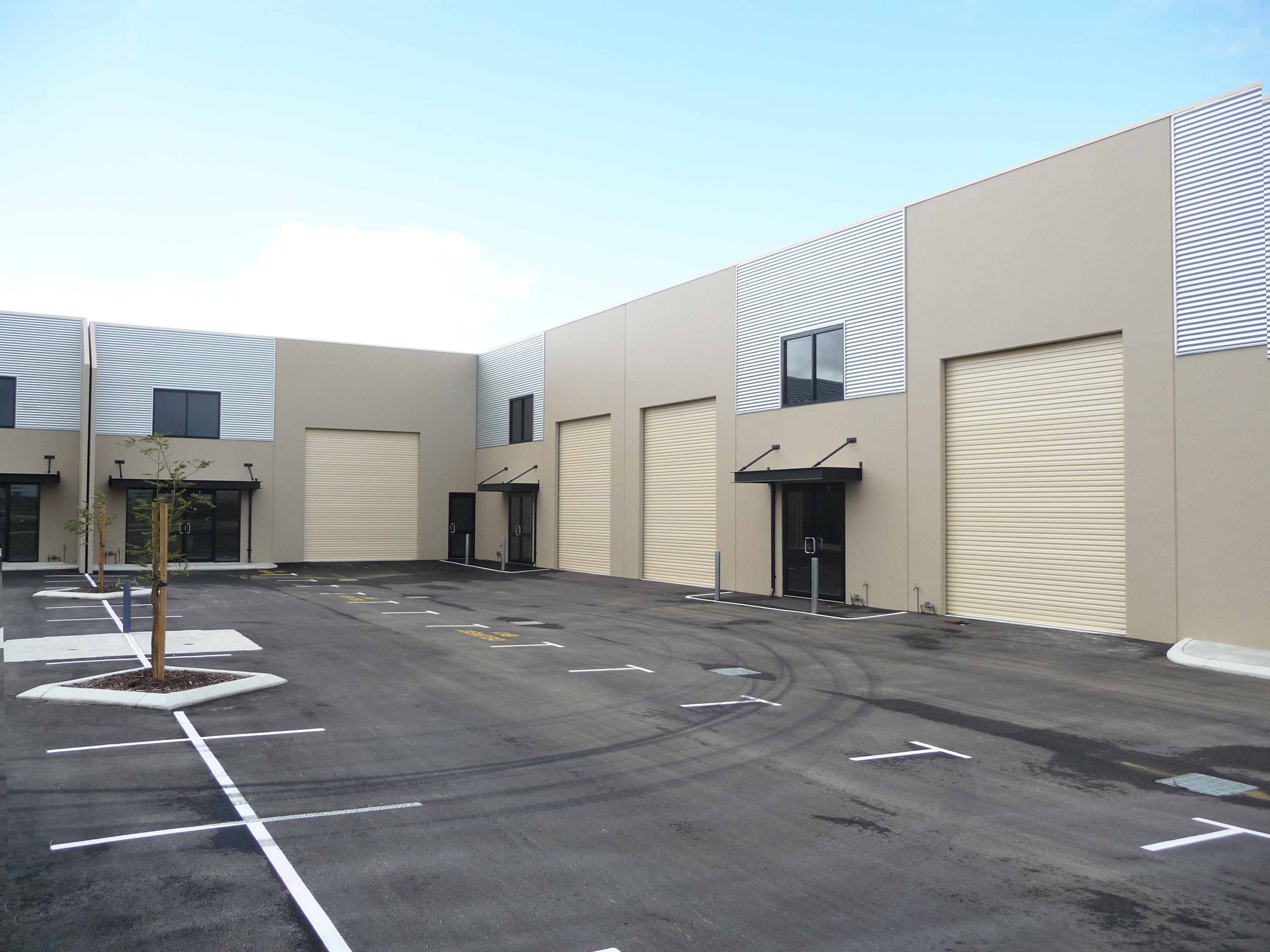 All Offers Considered – 329sqm Warehouse