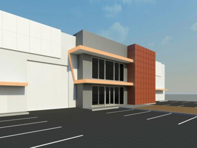 1,641sqm Office/Warehouse