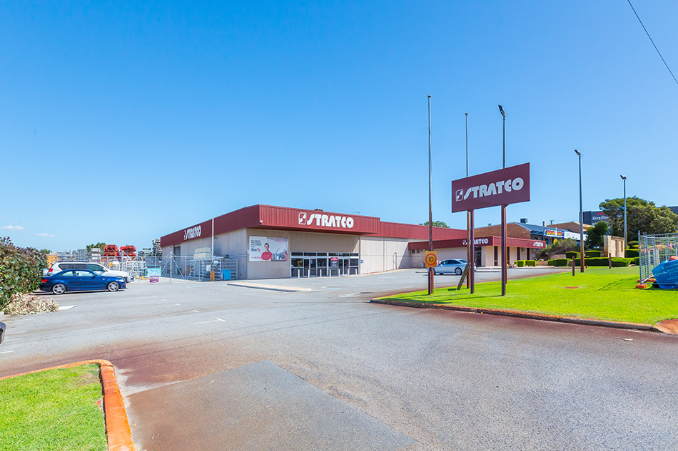 Terrific Balcatta Road Warehouse – 2,349sqm* with Small Office