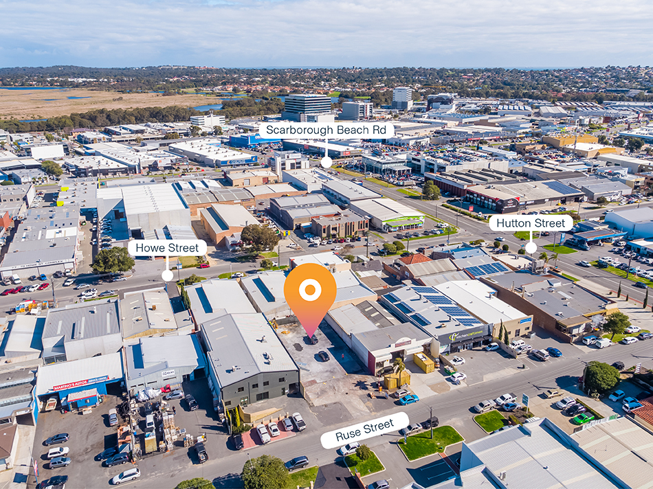 825sqm* Vacant Land – Osborne Park Gold – Motivated Sellers