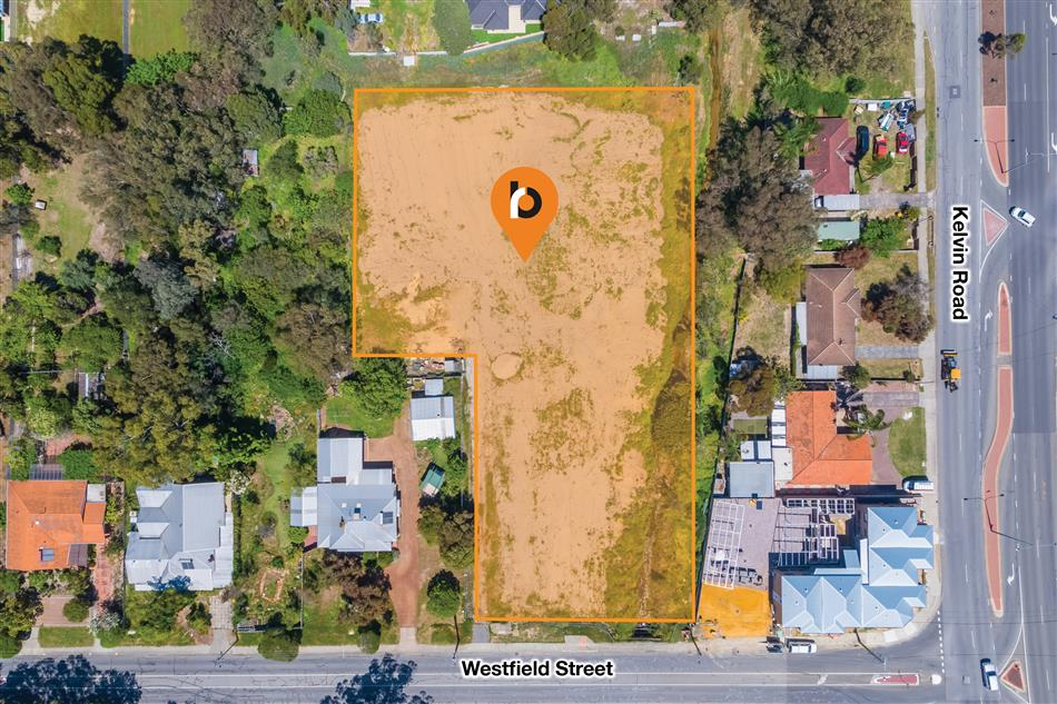 Affordable Residential Development Opportunity