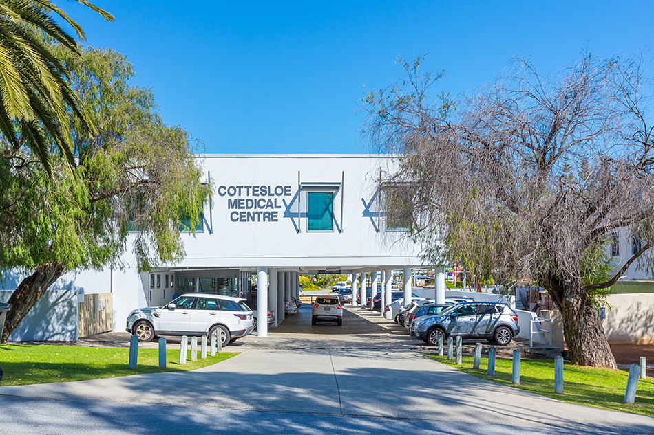 Prime Business Exposure in Prestigious Cottesloe