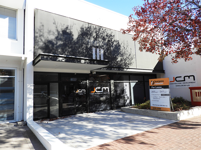 Rare regional retail opportunity burgess rawson for 111 st georges terrace perth
